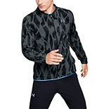Men's Under Armour Launch 2.0 Printed Jacket
