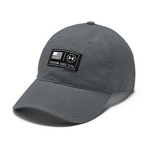 Men's Under Armour Freedom Fury Adjustable Hat