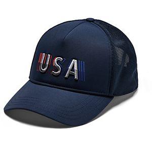 Men's Under Armour Freedom Trucker Hat
