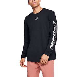 Men's Under Armour Protect this House Tee