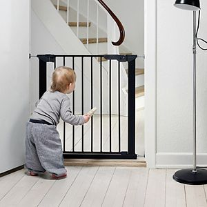 BabyDan Pressure Mount Safety Gate