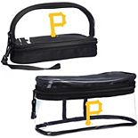 The Northwest Company Pittsburgh Pirates Two-Piece Travel Set