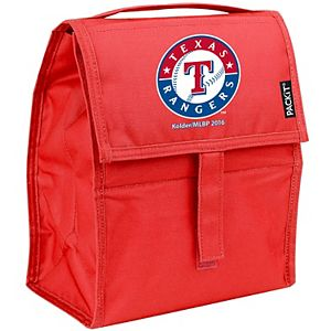 Texas Rangers PackIt Lunch Box