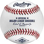 Rawlings Baltimore Orioles 25th Anniversary Baseball