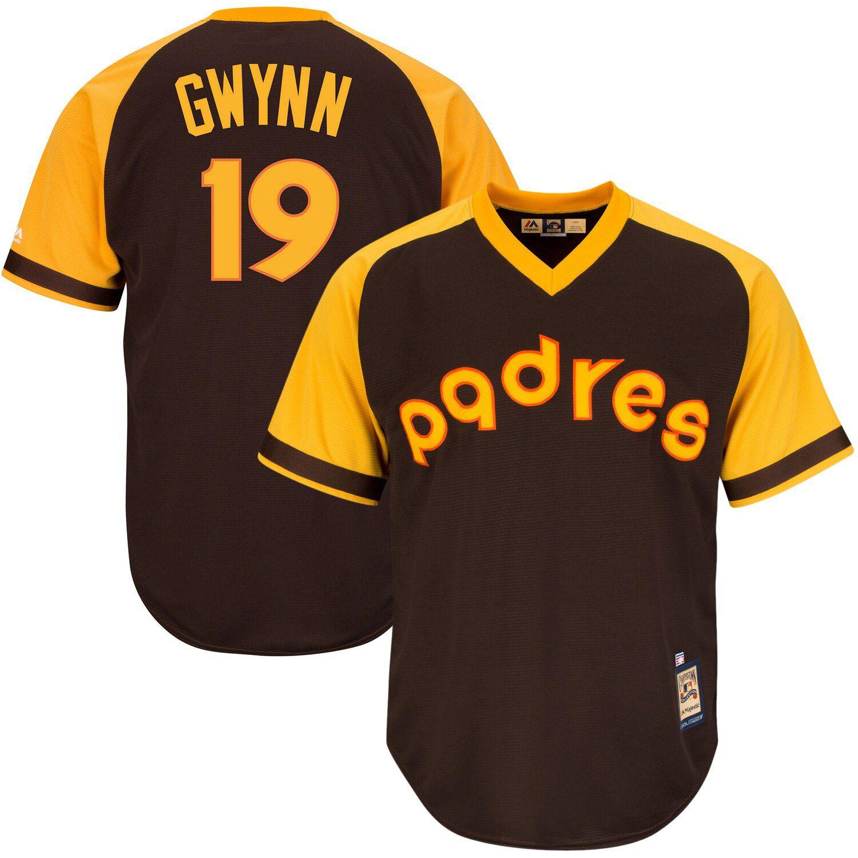 tony gwynn jersey