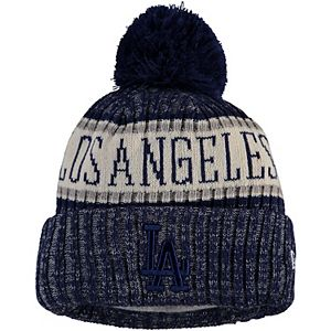adidas NBA Los Angeles Lakers Purple Basic Logo Wool Hat
