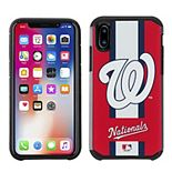 Washington Nationals iPhone X Case