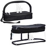 The Northwest Company Los Angeles Dodgers Two-Piece Travel Set