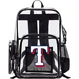 The Northwest Texas Rangers Dimension Clear Backpack