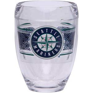 Tervis Seattle Mariners 9oz. Stemless Wine Glass