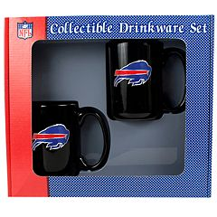 Buffalo Bills 2-pc. Mug Set