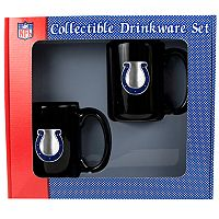Indianapolis Colts 2 pc Mug Set