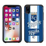 Kansas City Royals iPhone X Case