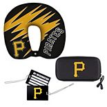 The Northwest Company Pittsburgh Pirates Four-Piece Travel Set