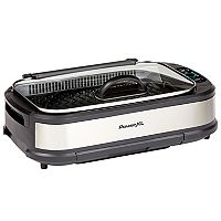 Deals on PowerXL Smokeless Grill Pro + Free $10 Kohls Cash
