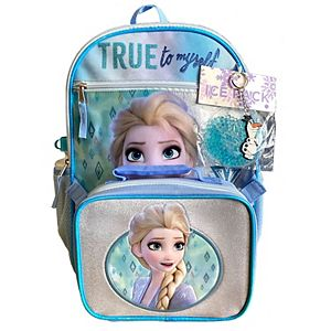Disney's Frozen 2 Elsa Girls 5-pc. Backpack