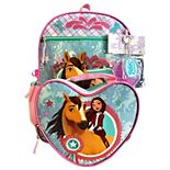 Girls Dreamworks Spirit 5-pc. Backpack
