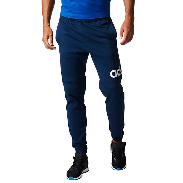 Big & Tall adidas Essential Performance Jogger Pants