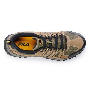 FILA® Travail 2 Men's Trail Running Shoes