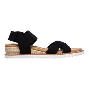 Skechers BOBS Desert Kiss Secret Picnic Women's Sandals