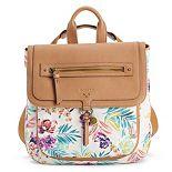 Rosettie Bella Convertible Backpack