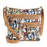 Rosettie Frankie Crossbody Bag