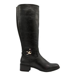 sugar Lizzie Women's Tall Riding Boots