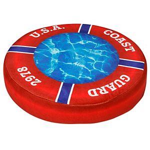 Wembley U.S.A. Coast Guard Chair Pad