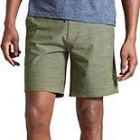 Men's United By Blue Hybrid Shorts