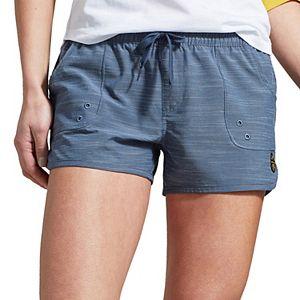 Women's United By Blue Hybrid Shorts