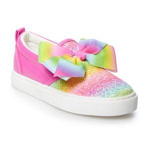 JoJo Siwa Rainbow Girls' Sneakers