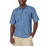 Men's Wrangler Snap-Front Shirt