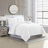 Modern Threads King 3-piece Comforter & Sham Set