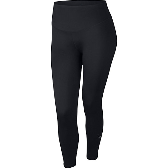 Plus Size Nike One Women S Tights
