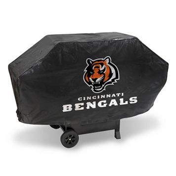 Cincinnati Bengals Deluxe Grill Cover
