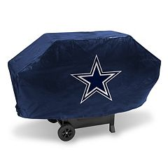 Dallas Cowboys Deluxe Grill Cover