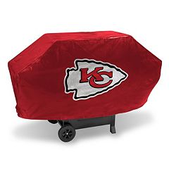 Kansas City Chiefs Deluxe Grill Cover