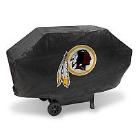 Washington Redskins Deluxe Grill Cover