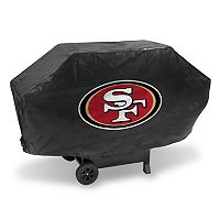 San Francisco 49ers Deluxe Grill Cover