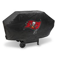 Tampa Bay Buccaneers Deluxe Grill Cover
