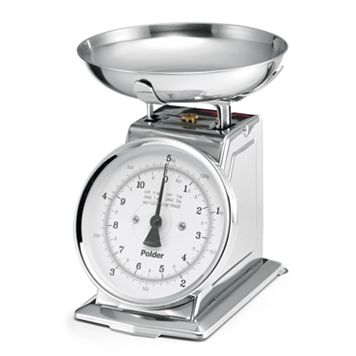 Stainless Steel Professional Kitchen Scale