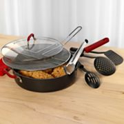 Everybody Loves 7-pc. Frypan Set
