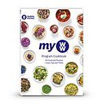 WW Healthy Kitchen My Weight Watchers Program Cookbook