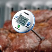 Safe Serve Meat Thermometer