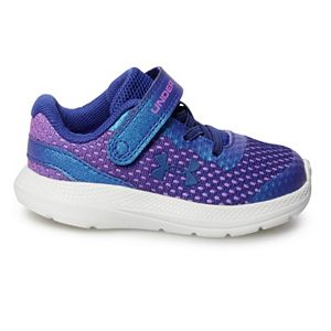 Under Armour Impulse Frosty Toddler Girls' Shoes