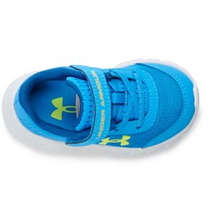 Under Armour Assert 8 Baby / Toddler Boys' Sneakers