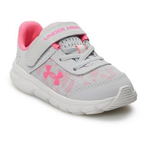 Under Armour Assert 8 Baby / Toddler Girls' Sneakers