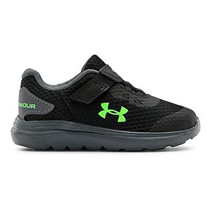 Under Armour Surge 2 Toddler Kids' Running Shoes