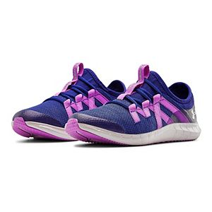 Under Armour UA Infinity 3 Frosty Grade School Kids' Running Shoes