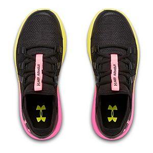 Under Armour Infinity 3 Grade School Girls' Running Shoes